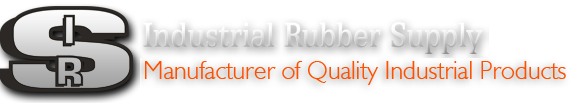 Industrial Rubber Supply company